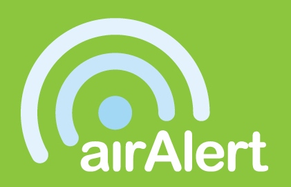 News image for airAlert research annouced (May 2011)